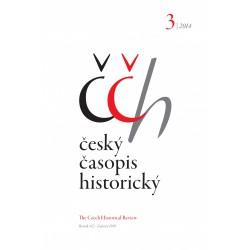 Český časopis historický 3/2014