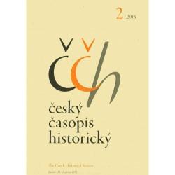 Český časopis historický 2/2016