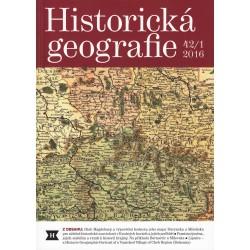 Historická geografie 42/1