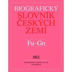 Biografický slovník českých zemí. Sešit 19 (Fu–Gn)