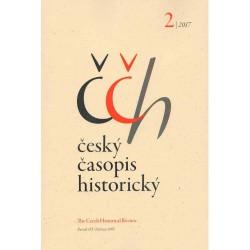 Český časopis historický 2/2017