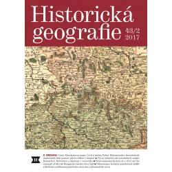 Historická geografie 43/2