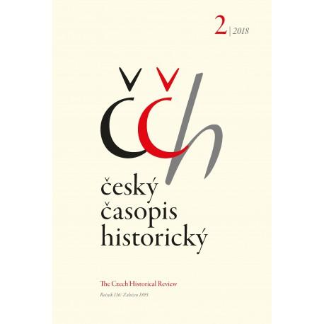 Český časopis historický 2/2018