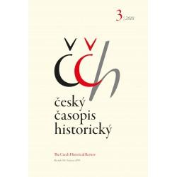 Český časopis historický 3/2018