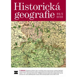 Historická geografie 44/2
