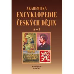 Akademická encyklopedie českých dějin. A–C