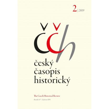 Český časopis historický 2/2019