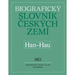 Biografický slovník českých zemí. Sešit 22 (Han–Hau)