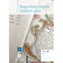 Marie MAKARIUSOVÁ, Biografický slovník českých zemí