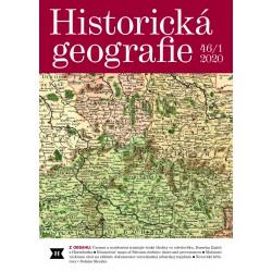 Historická geografie 46/1