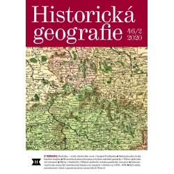 Historická geografie 46/2