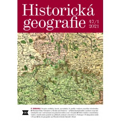 Historická geografie 47/1
