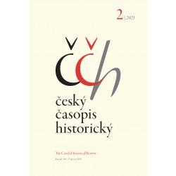 Český časopis historický 2/2021